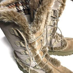 Women's Skechers Winter Boots